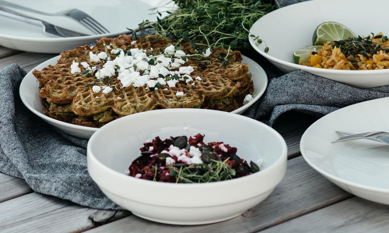Terveellinen ruokavalio – 7+1 vinkkiä