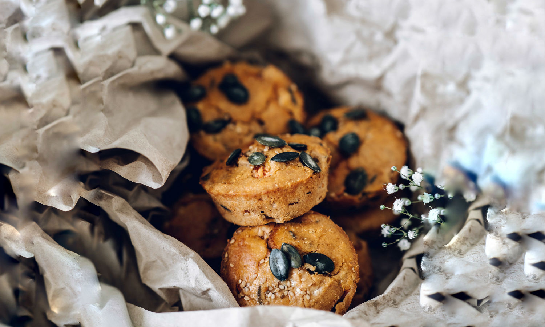 Resepti: Suolaiset muffinssit